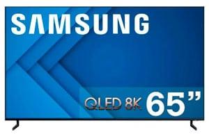 Pantalla 8k Samsung 65 Pulgadas Qled
