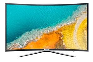 """Pantalla Curva Samsung 49"""" Full HD"""
