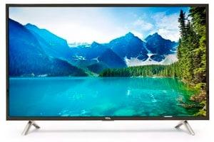 Pantalla Tcl Smart Tv 40