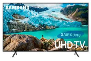"Smart TV Samsung 4K 43"""