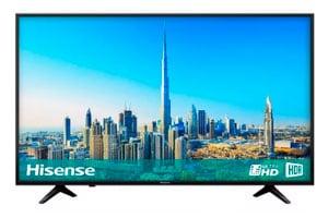 Smart Tv Pantalla Hisense 4k
