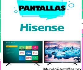 Pantalla Hisense – Estas son las mejores pantallas Hisense