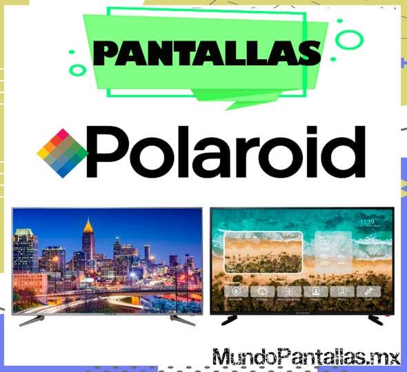 mejores pantallas polaroid