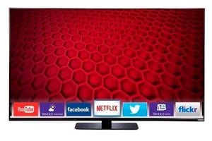 Pantalla Vizio 70 Smart Led