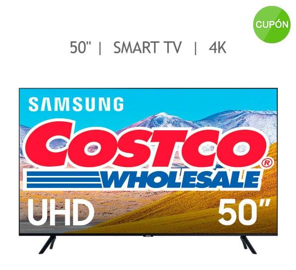 costco smart tv